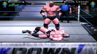 Nonton Wwe Smackdown Here Comes The Pain Gameplay On Pc With Pcsx2 0 9 9 Ps2 Emulator Hd Hq 720p Film Subtitle Indonesia Streaming Movie Download