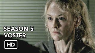 The Walking Dead Season 5 New Trailer VOSTFR (HD) 1080p