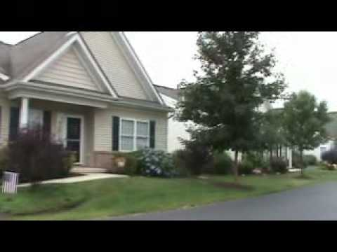 Millbrook Chase, 55 Plus, Lower Macungie, Lehigh Valley