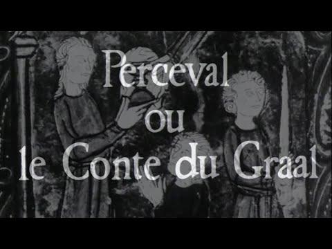 Vid�o de  Chr�tien de Troyes