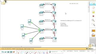 Guy Reams   CSIS 202 Network Fundamentals 10172012