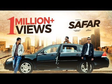 Nepali Movie - Safar