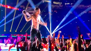 Maroon 5 Super Bowl 53 Halftime Show