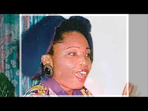 Christy Essien Igbokwe-Seun rere