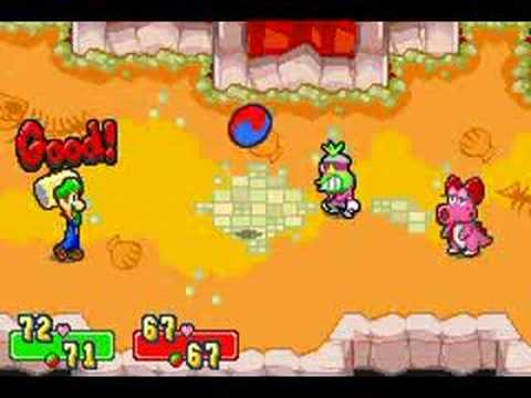birdo - Here's another boss battle uploaded, next time: The boss battles in Bowser's Castle.
