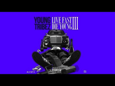 Young Tribez Ft. K More, Sneakbo & Ms Banks - Get Busy | Live Fast Die Young III