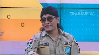 Download Video RUMPI - Gus Miftah, Pedakwah Di Club Malam Yang Berhasil Membuat Pekerja Club Tobat (14/9/18) Part 1 MP3 3GP MP4