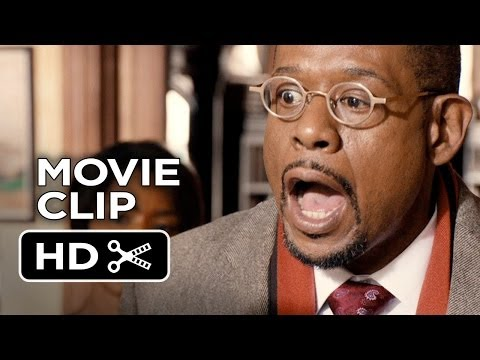 Black Nativity Clip 'Church'
