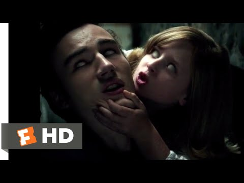Ouija: Origin of Evil (2016) - They Are Watching Us Scene (5/10) | Movieclips