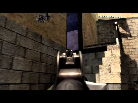 CoD4 | Pazazu the Movie by DoMiiAn
