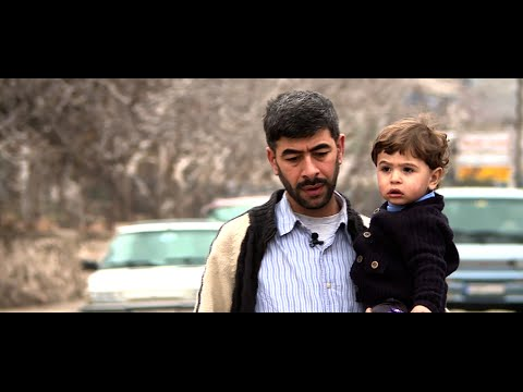 Lebanon: US Dream keeps Hopes Alive for Syrian Family