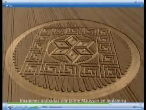 0 2012 Mayan Prophecy   Crop Circles May 20 Return of the Messiah
