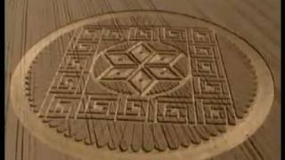 Nibiru Anunnaki - Crop Circle Predicts 2012 Contact Jaime Maussan!