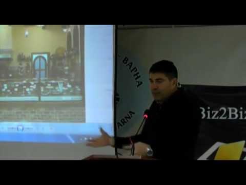 Втори Бизнес Форум Biz2Bizi 23.02.2012 г. - Част първа