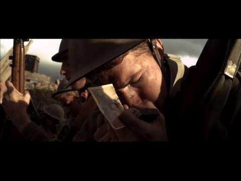 Crossing The Line - Full Length Trailer