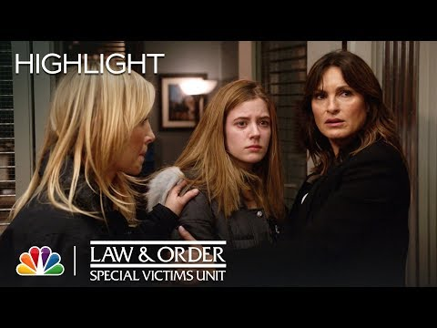 Law & Order: SVU - A Family Destroyed (Episode Highlight)