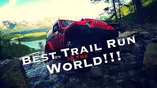 RC Trailblazr - Best Trail Run In The World - - YouTube