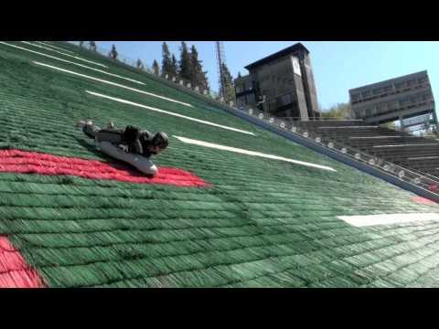 Lillehammer Olympiapark -