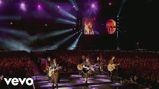 Indochine - Monte Cristo (Putain de Stade au Stade de France 2010)