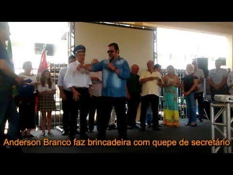 Braço direito do prefeito, Zeca disse que Menezes entrou