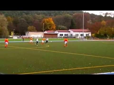 SV Burg Stargard 09 -  Neubrandenburger FC 93  5 - 0  ( 2 - 0 ) (видео)