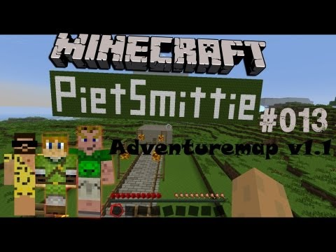 1.1 - Weitere Let's Plays und Hintergrundinfos: http://www.pietsmiet.de Texture-Pack: http://goo.gl/NFVcD Games, PSN Cards & MS Points super gnstig http://goo.gl/...