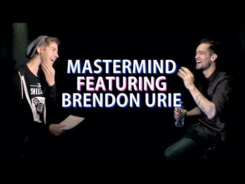 Video Brendon Urie & Patty Walters - MASTERMIND download in MP3, 3GP, MP4, WEBM, AVI, FLV February 2017