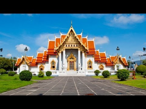 Thailand: Best of Bangkok,