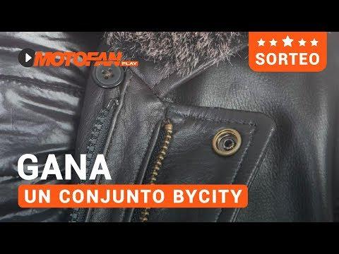 Vídeos de '¡Sorteamos un conjunto de ropa 'vintage' ByCity en nuestro canal de Youtube!'