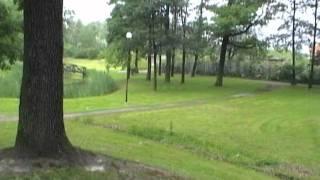 Video Balada o jednom rozchodu
