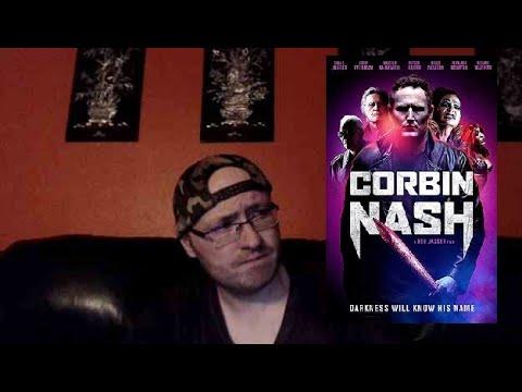 RANT - Corbin Nash (2018) Movie Review