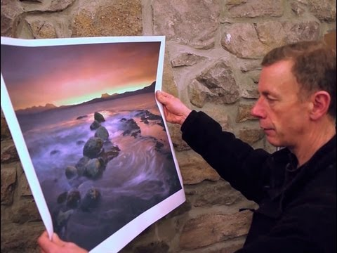 Landscape photography with Joe Cornish part 3/3 | Phase One LIVE
