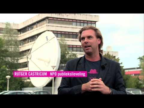 NPO - PowNews, 3 september 2014: De Nederlandse Publieke Omroep (NPO) geeft klauwen vol geld uit aan de renovatie van een kantoorgebouw. Want systeemplafonds, -vlo...