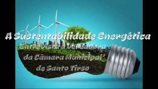 Sustentabilidade Energética