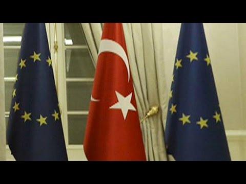 Έντονη ανησυχία του ΟΗΕ για τη συμφωνία ΕΕ – Τουρκίας