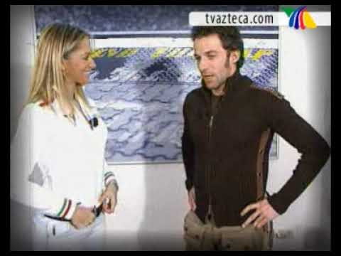 Entrevista al legendario  Alessandro Del Piero