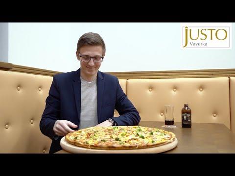 Video Prodej pizzerie, 81 m², České Budějovice 3 - u OC IGY