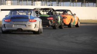 Wellpro 2016 Queensland Production Sports Car Championship – Round 6 – Queensland Raceway – 15/16 October 2016
