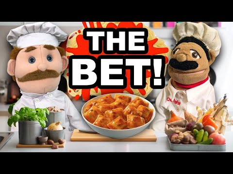 SML Movie: The Bet [REUPLOADED]