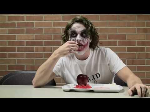 Блоги Джокера 6 серия - Одно яблоко в день [GоАSоund] - DomaVideo.Ru