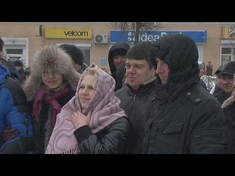 Λευκορωσία: Διαδηλώσεις για την επιβολή φόρου στους αδύναμους