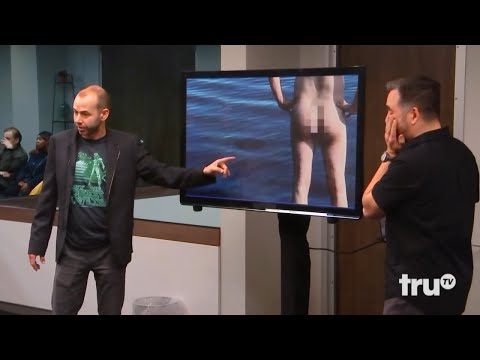 Impractical Jokers - Best Moments Compilation #7