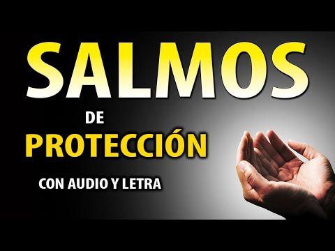 SALMOS PARA PEDIR A DIOS SU AYUDA Y PROTECCIÓN- SALMOS 91-51-23-93