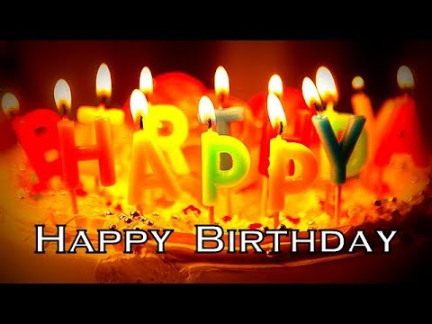 Happy birthday messages - Cumpleaños Feliz may every day bring something new and exciting for you, Happy Birthday