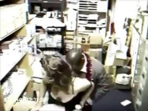 Sexo en un Almace Increible Sorpresa de Cumpleaños - Videos de Risa