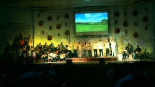 Natal Acustico 2012 - Comunidade Evangélica De Maringá