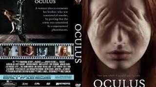 Nonton Oculus  2013  With Brenton Thwaites  Katee Sackhoff  Karen Gillan Movie Film Subtitle Indonesia Streaming Movie Download