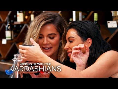 KUWTK   Will Kourtney Kardashian Find Love on the Internet?   E!
