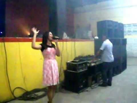 Samela Santos / Show em itabaianinha
