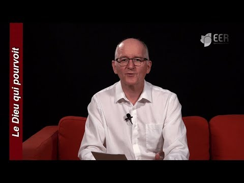 Walter ZANZEN - Le Dieu qui pourvoit